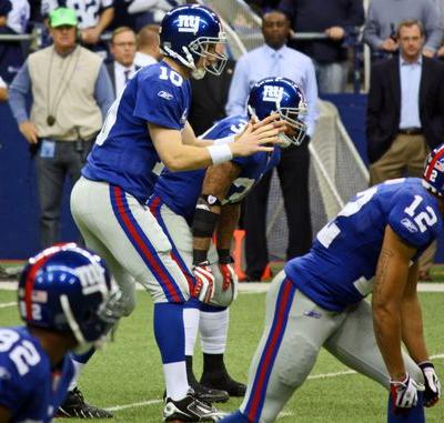 How to Watch the Giants-Redskins NFL Thanksgiving Day Game Live Stream Online