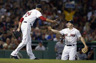 Price goes 7, Martinez hits 38th HR; Red Sox beat Rays 5-2