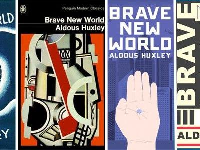 'Brave New World' TV Series Coming to USA Network