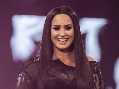 Demi Lovato Reveals She's 'Never' Been 'This Happy Before' on Her 27th Birthday