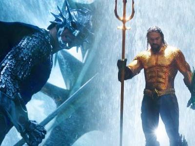 Aquaman Final Trailer: Meet the Protector of the Deep