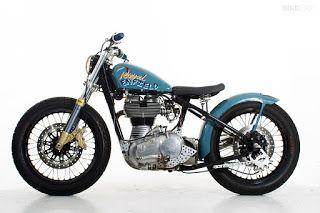 Royal Enfield Bobber