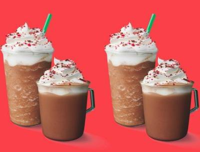 Starbucks' Valentine's Day 2019 Deal Is A BOGO Happy Hour For Double The Love