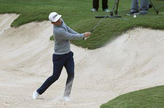 Chappell leads by one stroke after 3 rounds of Texas Open