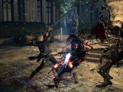 Devil May Cry 5's Xbox One Demo Ending Today, Another Coming Next Month