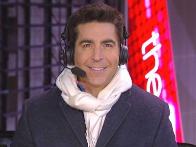 Fox News' Jesse Watters takes abrupt vacation after controversial remarks about Ivanka Trump