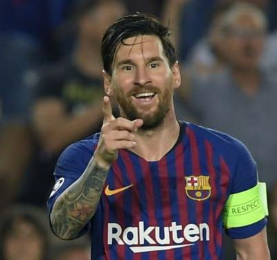 Tottenham would beat Barcelona if they had Messi - Ardiles