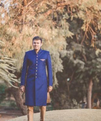 Nandish + Rushika A COZY BOUTIQUE WEDDING IN AHMEDABAD