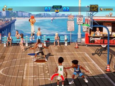 NBA Playgrounds 2 set to tip off this summer