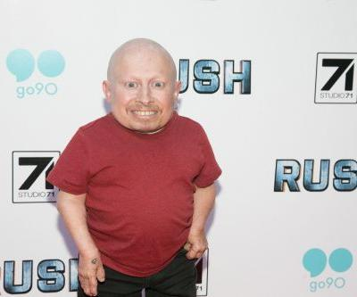 Verne Troyer, 'Austin Powers' Actor, Dies at 49