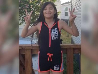 'All I want is her back': Family mourns 12-year-old girl killed in fiery school bus crash