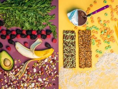 The FDA Will Decide If These 26 Ingredients Count As Fiber