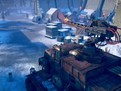 Wasteland 3 Gets Over 40 Minutes Of New Gameplay Footage