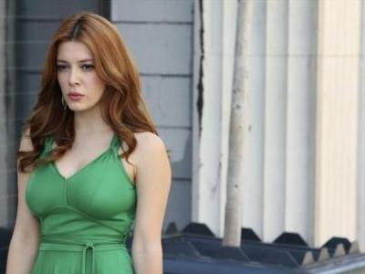 Netflix's 'Cowboy Bebop' Casts Elena Satine as Julia