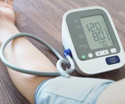 Why You Should Check Your Blood Pressure Twice a Day
