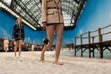 Nothing Will Excite You Like the Chanel Beach Ball Bag, Except Maybe the PVC Sandals