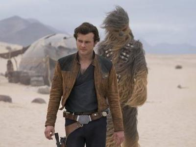 The 'Star Wars' Prequels Almost Changed Han Solo's Origin in 'Solo'