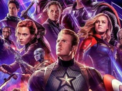 AVENGERS: ENDGAME Review: Marvel Nails the Landing