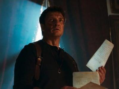 This Uncharted Fan Film Proves Why Nathan Fillion is the Perfect Nathan Drake