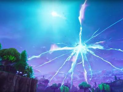 How to use the rifts in 'Fortnite' to teleport away from enemies