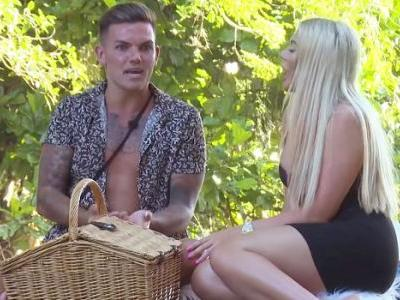 This Geordie Shore Moment Is As Ridiculous As Anything On Jersey Shore