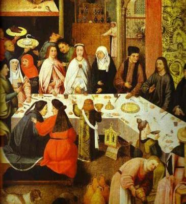 Part 2 - The Wedding at Cana and The Passion of Christ