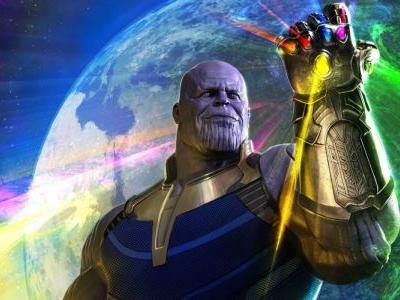 Avengers: Infinity War Spoilers Discussion