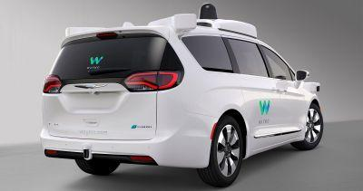 Uber unsurprisingly denies Waymo claim that it stole self-driving technology