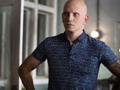 BARRY Actor Anthony Carrigan Will Play The Villain in BILL & TED FACE THE MUSIC