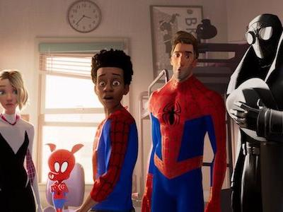 What Spider-Man: Into The Spider-Verse 2 Will Be About