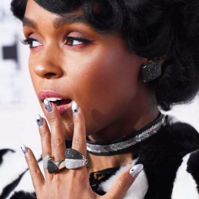 Hottest Nail Trends from your Favorite Celebrities
