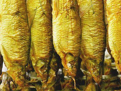 Watch: Inside the Smokers That Make the Fish for NYC's Best Delis