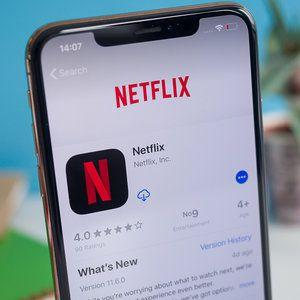 Netflix latest update changes how you watch things on iOS devices