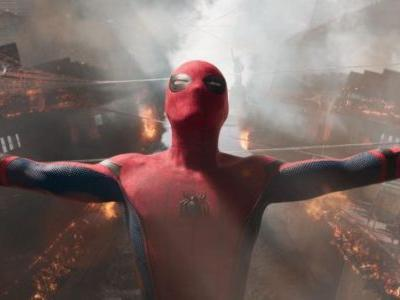 Tom Holland Reveals The Next Spider-Man Movie's Title