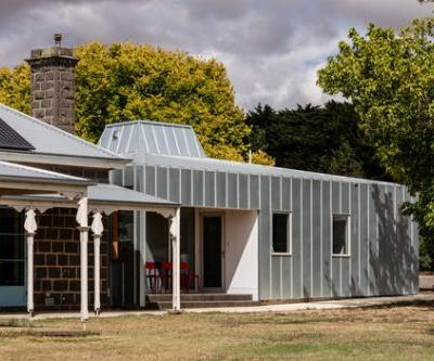 Cressy Road House / H2o architects