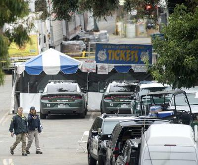 Records: Gilroy shooter had passport, survival guide in car