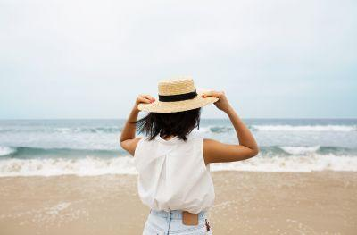 Is Direct Sunlight Giving Your Hair Heat Damage?