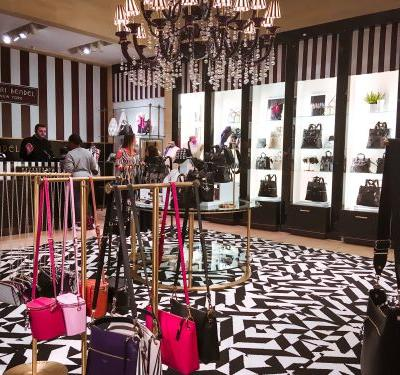 We visited 123-year-old luxury store Henri Bendel the day after it announced it would close, signaling the end of an era for retail