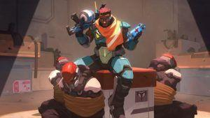 Overwatch: Baptiste Revealed As Hero 30 Along With Gripping Origin Story
