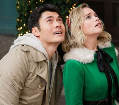 This New 'Last Christmas' Trailer Will Immediately Get You In The Holiday Spirit