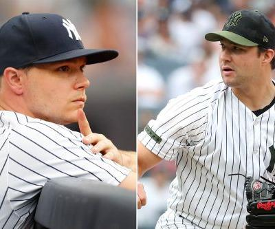 We're now seeing one Yankees trade deadline going bust