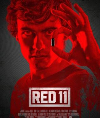 Red 11 Movie Poster