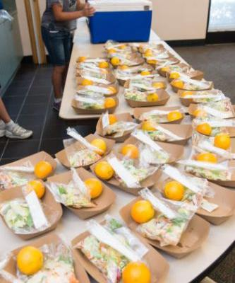 Libraries are Bridging the Summer Gap for Hungry Kids
