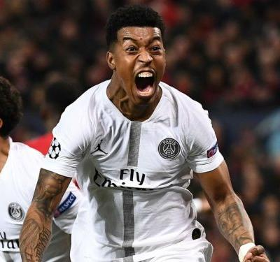 Solskjaer: Kimpembe very lucky not to be sent off