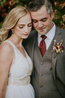 Kate & Tim's Autumn Wedding