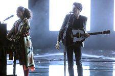 James Bay and Alicia Keys Release 'Us' After Teaming Up For 'Voice' Performance: Listen