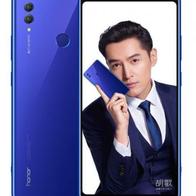 Honor Note 10 Announced With Kirin 970, 8GB Of RAM & GPU Turbo: Everything You Need To Know
