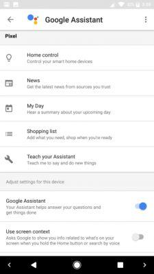 IFTTT Integration Adds New Features To Google Assistant