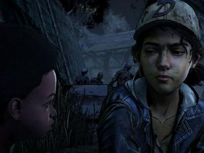 The Walking Dead: The Final Season Teaser Hypes The End