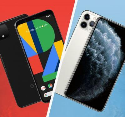 We compared the iPhone 11 Pro Max to the Google Pixel 4 XL to see which is the better extra-large phone - and iPhone 11 Pro Max wins on design, interface, and camera